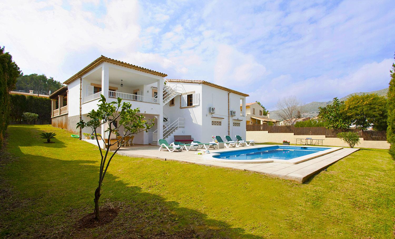 Villa Can Tomas