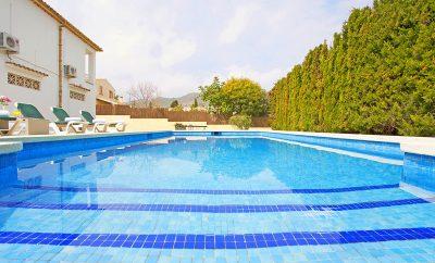 The best pool heating