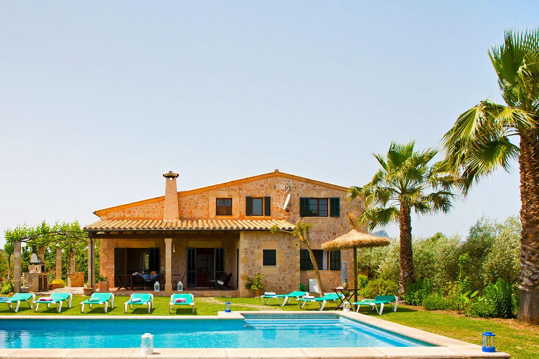 Villa Cal Mercader