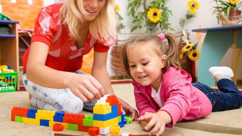 Child friendly villas in Mallorca